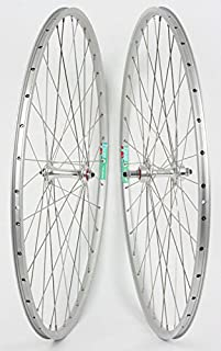 27 inch wheelset road bike