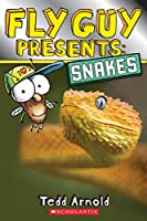 Snakes (Fly Guy Presents, Level 2)