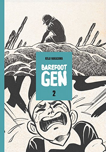 Barefoot Gen, volume 2 : The Day After
