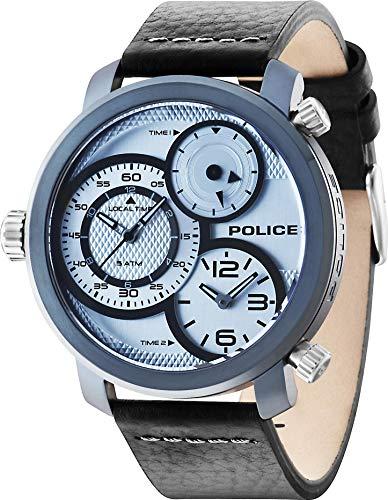Police Mamba PL.14500XSUY/04 - Reloj de pulsera para hombre