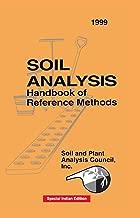 Soil Analysis: Handbook Of Reference Methods