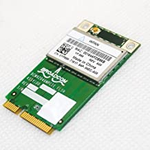 Dell Wireless 370 Bluetooth Module Board for DELL E4200 E4300 E5400 E5500 E6400 E6400 ATG E6500 M2400 M4400 M6400 1535 1536 1537 1735