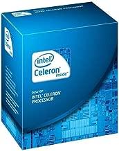 Intel Celeron G550 LGA1155 2.6G 32NM Dual-Core Processor, BX80623G550