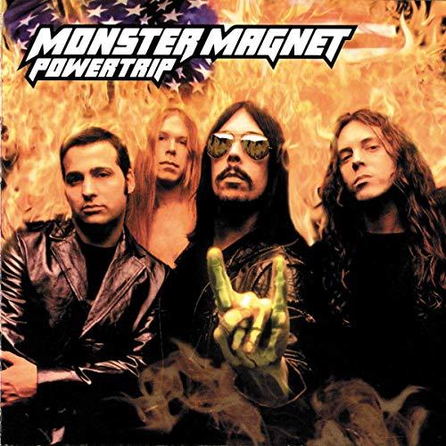 Monster Magnet: Powertrip (Audio CD (Standard Version))