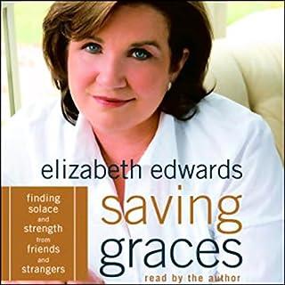 Saving Graces audiobook cover art