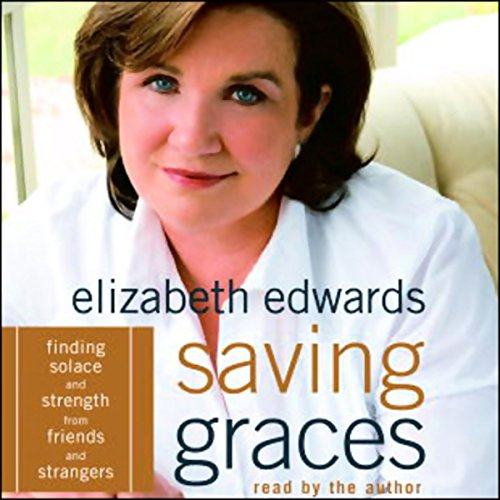 Saving Graces cover art