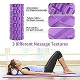 Zoom IMG-2 soulpala rullo massaggio muscolare set