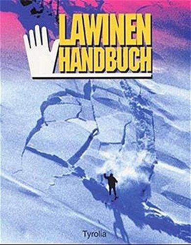 Lawinenhandbuch