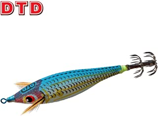 DTD Turlutte Soft Galeb 4.5cm