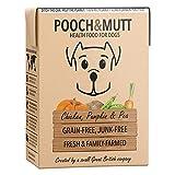Pooch & Mutt Chicken and Pumpkin Wet Food