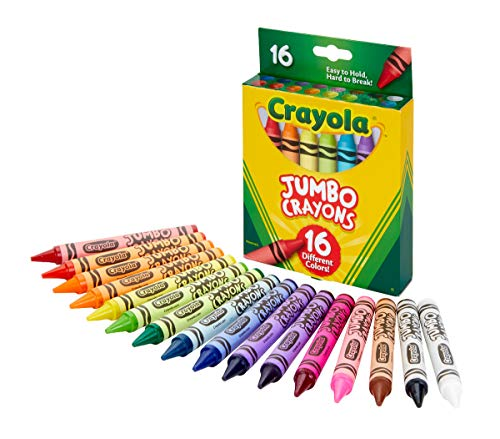 Crayola My First Double Doodle Board, Drawing Tablet, Toddler Stocking Stuffers, Gift for Kids
