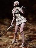 Silent Hill 2 Nurse Faceless Mobile Box Figura Enfermera con ampollas...