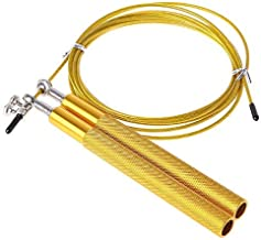 Speed Jump Rope Skipping Rope for Mma bokstraining Fitness Home Gym Workout zcaqtajro