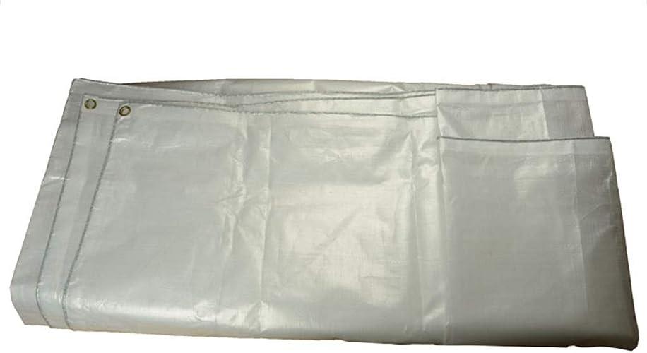 Baches Imperméabilisantes Toile de Prougeection Solaire en Toile de bache imperméable avec abri pour Tente