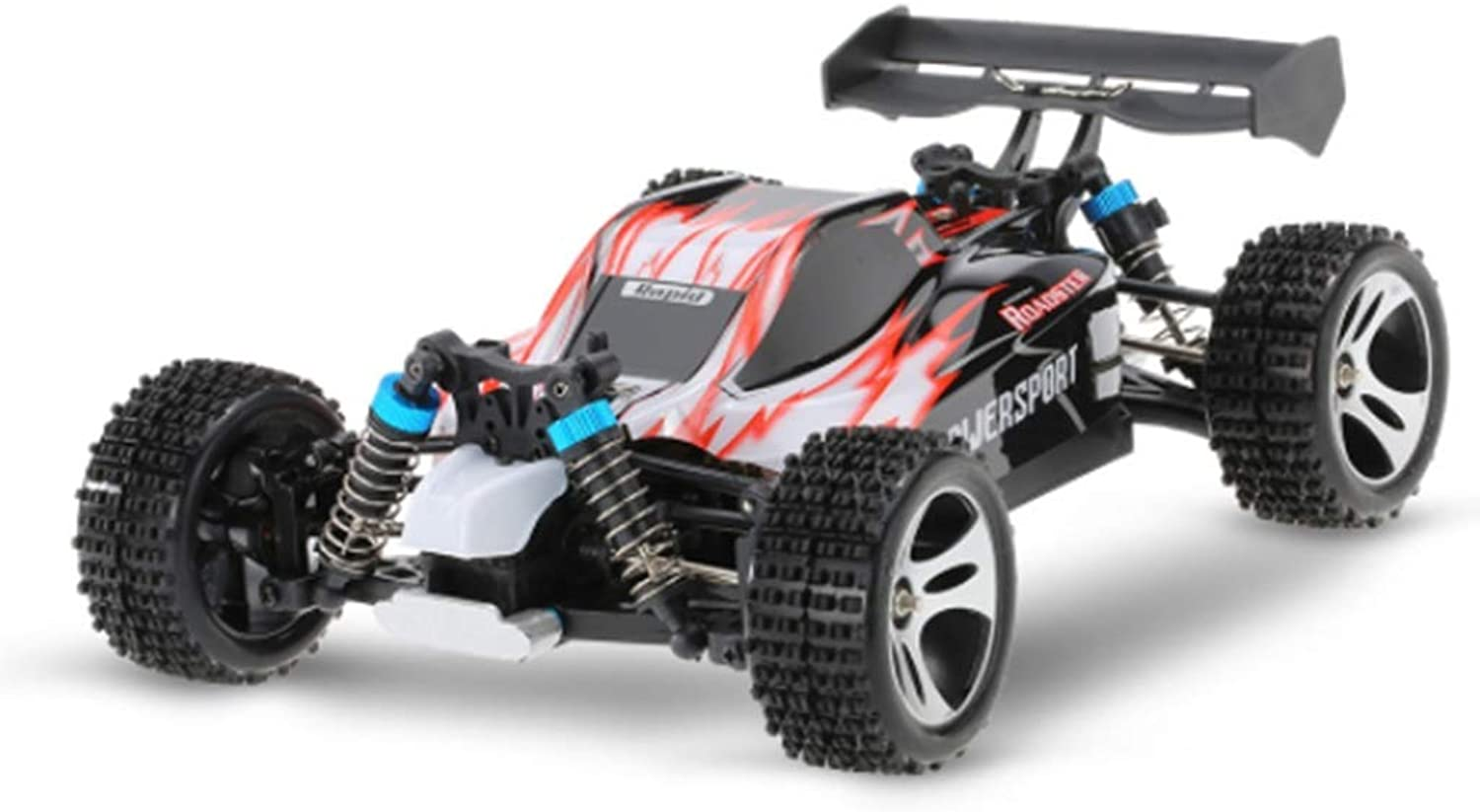 QINWEI Remote Controlled Car, Remote-controlled Car-Remote control charging of Off-road Vehicles