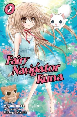 Fairy Navigator Runa 2