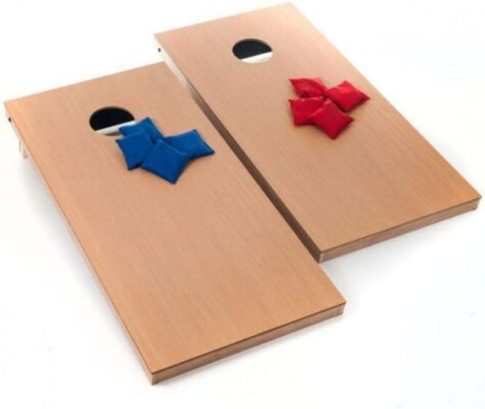 Official Max 59% OFF Size Cornhole Game - 8 Bean Co Bag online shop Regulation Bags