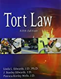 Bundle: Tort Law + Paralegal CourseMate with eBook Printed Access Card