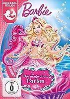 Barbie die Magischen Perlen [Import italien]