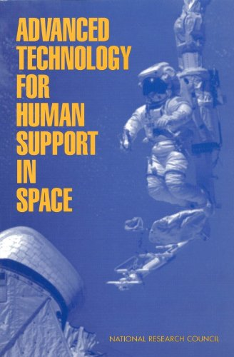 Download Advanced Technology for Human Support in Space 0309057442