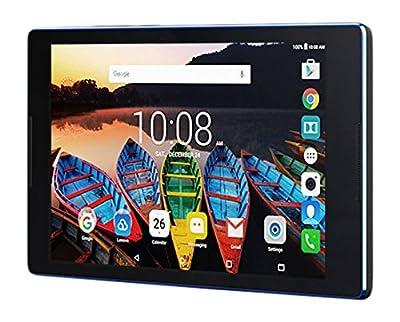 Lenovo TAB3 A8-ZA170001US 8-Inch 16 GB Tablet (Black)