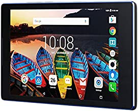 Lenovo Tab 3 8, 8'' HD IPS Tablet (MediaTek 1.0 GHz Quad-Core, 1GB, 16GB, Android 6.0), Black ZA170001US