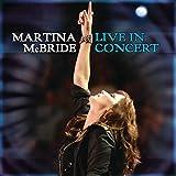 Songtexte von Martina McBride - Live in Concert
