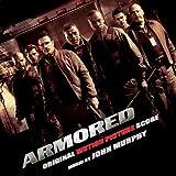 Songtexte von John Murphy - Armored