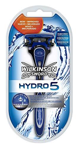 Wilkinson Sword Hydro 5Maquinilla de afeitar del hombre con 2cuchillas