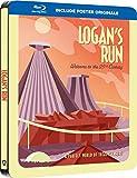 La Fuga di Logan (1976) Steelbook Poster Edition ( Blu Ray)