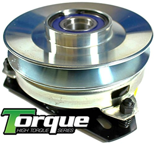 Xtreme Outdoor Power Equipment X0188 Replaces Cub Cadet 917-3389 PTO Clutch - Free High Torque & Bearing Upgrade