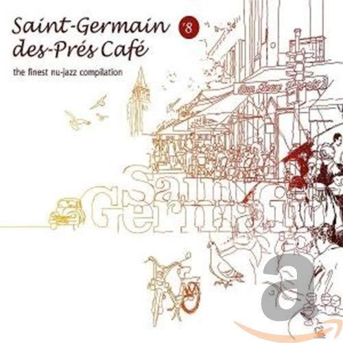 Vol. 8-Saint Germain Des Pres Cafe