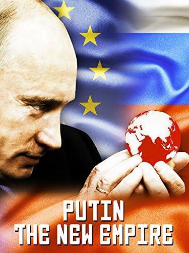 Putin The New Empire product image