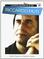 Riccardo Muti & Filarmonica Della Scala
