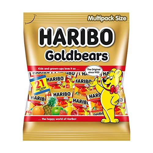 Haribo Goldbears Multipack 250 g