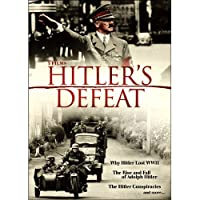 Hitler's Defeat [DVD] [Import]
