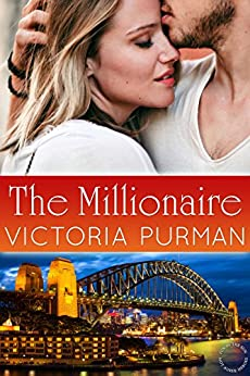 The Millionaire (The Millionaire Malones series Book 1) by [Victoria Purman]