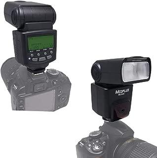 Mcoplus MCO-430 Tepe Flaş (Canon)