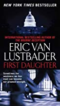 First Daughter: A McClure/Carson Novel (Jack McClure Novels Book 1)