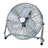 Generic CRC18 Floor Standing Air Circulator Fan, High Velocity Free Standing Fan