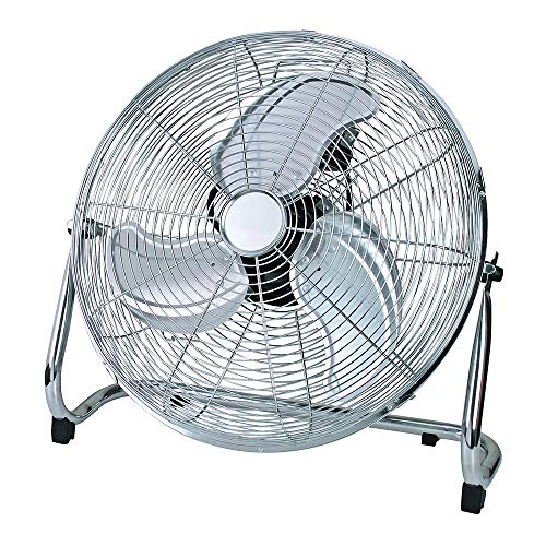 Generic CRC18 Floor Standing Air Circulator Fan, High Velocity Free...