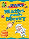 Maths : Jumbo Maths Made Merry Activity Workbook (English Edition)