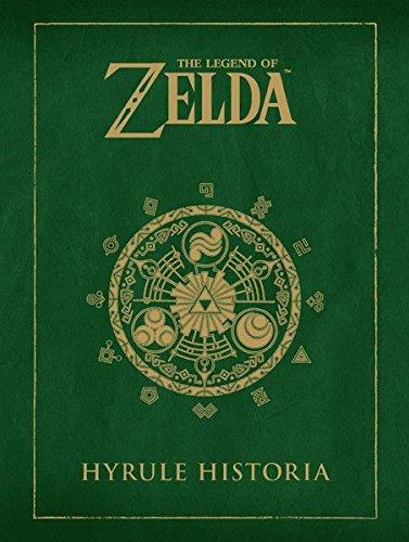 The Legend of Zelda: Hyrule Historia (CMIC MANGA)
