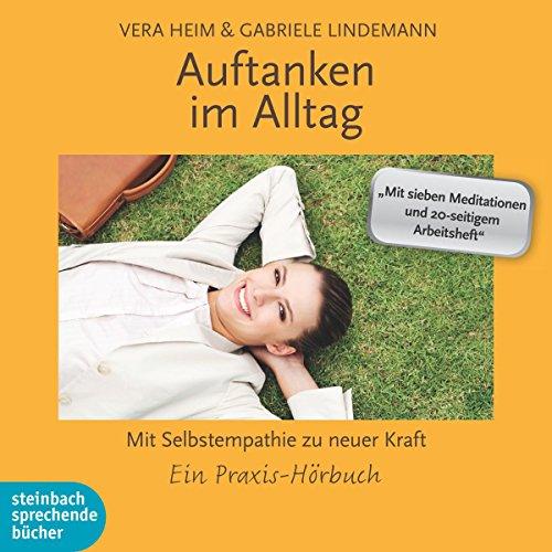 Auftanken im Alltag audiobook cover art
