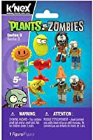 K'NEX Plants vs. Zombies Plants vs. Zombies Series 3 Mystery Pack