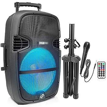 Best 1000 watts bluetooth speakers Reviews