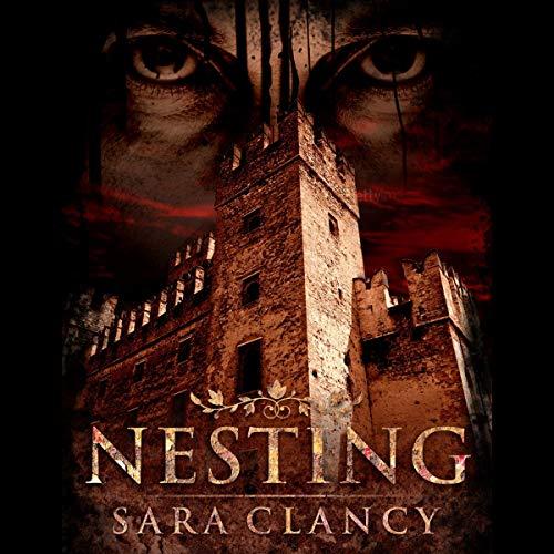 Page de couverture de Nesting: Scary Supernatural Horror with Demons