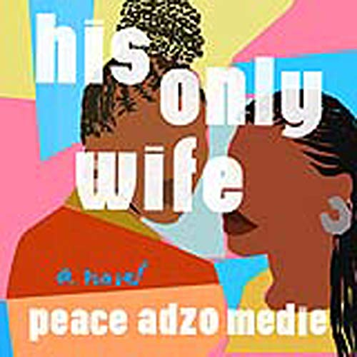 His Only Wife cover art