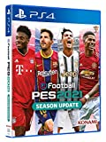 Konami- eFootball PES2021 Season Update (PS4), 117307650001