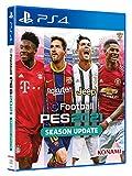 Konami eFootball PES2021 Season Update, PS4